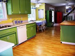 Cost Of Refinishing Kitchen Cabinets Several Ideas In Repainting Kitchen Cabinets In Simple Ways