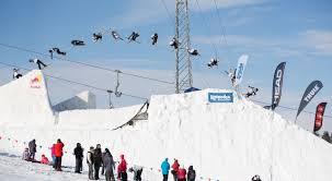 honor winter sports festival 2017 ośrodek narciarski kotelnica