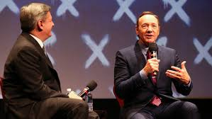 kevin spacey on u0027house of cards u0027 in trump u0027s america hollywood