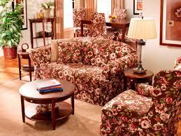 2017 latest chintz floral sofas