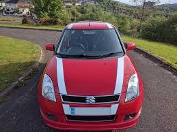 55 suzuki swift 1 5 vvt fsh 60k miles keyless entry ignition a c