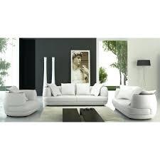 canap arrondi cuir canape arrondi cuir canapa sofa divan ensemble canapa 321 places en