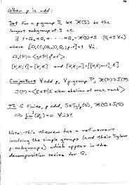 Character Sketch Essay Sample Program