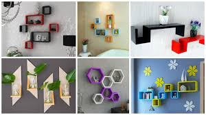 Wall Shelves Pepperfry by 15 Lovely And Inexpensive Floating Wall Shelf Ideas Top Inspirations