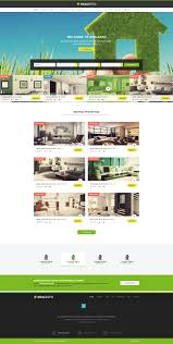 realesto real estate psd pack by designinvento themeforest