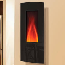 Vertical Bathroom Lights by Home Decor Vertical Electric Fireplace Cabinet Door With Glass