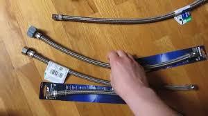 kitchen faucet connections faucet kitchen faucet connections