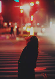 pictures with lights behind them we re fascinated by the words but where we meet is in the silence
