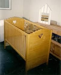 chambre bébé pin massif lit jpg