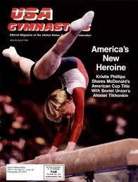 Winter Garden Gymnastics - usa gymnastics march april 1986 by usa gymnastics issuu