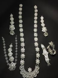silver filigree jewellery buy silver jewelry for