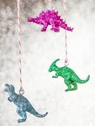 diy glitter glue snowflake ornaments easy glue and glitter