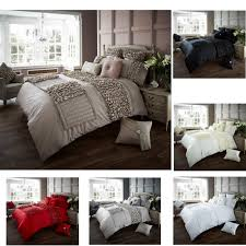 brand new luxury verina duvet cover with pillow case bedding set