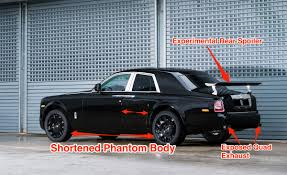 rolls royce modified behold the first rolls royce suv prototype is here u2014 and it u0027s the