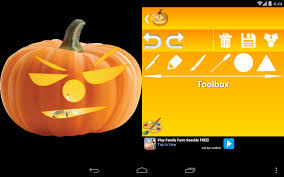 pumpkin carver android apps on google play