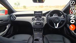 reviews of mercedes a class mercedes a class user experience review by oncars india