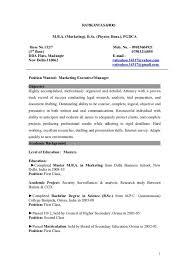 10 Great Good Resume Objectives Slebusinessresume Com - resume experience descriptions 28 images hostess description for