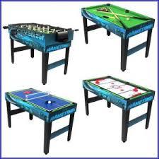 foosball table air hockey combination 18in1 table tennis air hockey pool foosball soccer games dance beat
