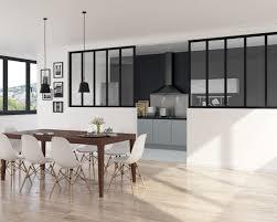 caseo cuisine verrière intérieure coulissante sur mesure devis et pose