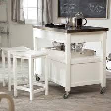 kitchen island cart with seating kitchen island kitchen island cart crate and barrel with white