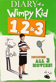 diary of a wimpy kid dvd set all 3 movies 10 my frugal adventures