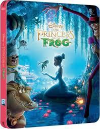 princess frog zavvi exclusive limited edition