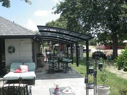 modern patio covers patio shade covers