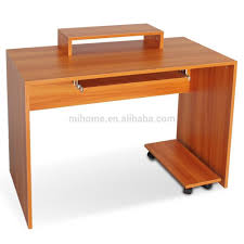 Beech Computer Desk by Melamine Computer Desk Melamine Computer Desk Suppliers And