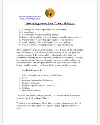 introducing honeybees to your backyard u2014 oxx beekeeping