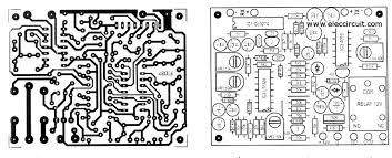 ultrasonic sensor circuit project with versatile controls