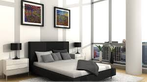 Black And White Home Interior by How To Add Color To White Room U2013 Interior Designing Ideas