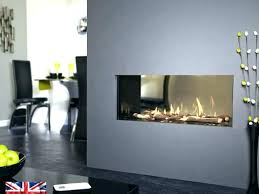 Fireplace Electric Insert See Through Electric Fireplace Electric Fireplace Insert Walmart