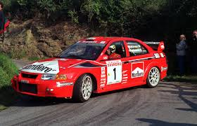 2015 mitsubishi rally car tommi makinen rally cars pinterest rally mitsubishi lancer