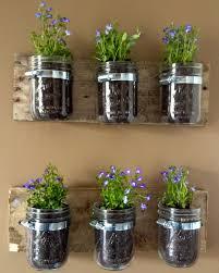 fancy ideas hanging wall planter astonishing design wooden pot