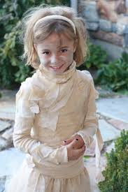 Kids Mummy Halloween Costume 2011 October