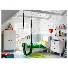 beds for girls ikea busunge extendable bed white 80x200 cm ikea