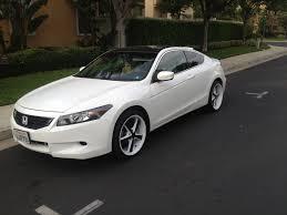 honda accord coupe white center car picture pinterest honda