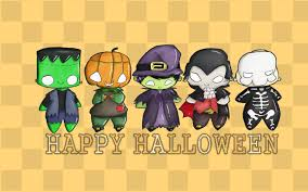 halloween desktop background themes free top 40 cute halloween wallpapers and theme themewallpapers com