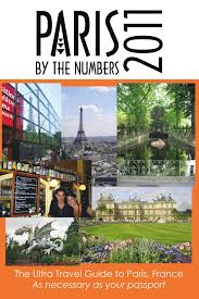 paris by the numbers kathleen goodman 9781449072155 amazon com
