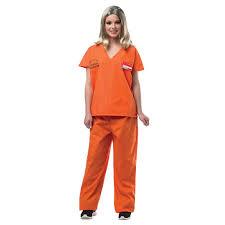orange jumpsuit orange prisoner jumpsuit buycostumes com