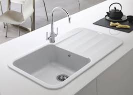 white kitchen sink white kitchen sinks popular fascinating white kitchen sink home