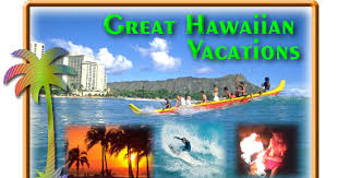 great hawaiian vacations great hawaii vacation packages at