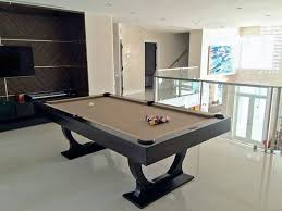 Pool Table Dining Table by Presidential Pool Tables