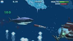 hungry shark version apk hungry shark apk 2 2 1 free apk from apksum