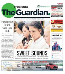 lexus of richmond hill facebook the etobicoke guardian south may 4 2017 by the etobicoke