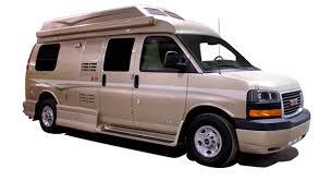 Conversion Van Floor Plans Pleasure Way Camper Vans Offer Comfort For The Entire Traveling