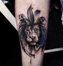 awesome lion images part 2 tattooimages biz