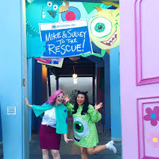 monsters inc mike halloween costumes disney costumes for best friends popsugar love u0026