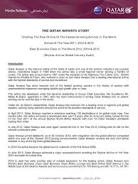 Qatar Airways Route Map by The Story Of Qatar Airways English Airbus Airlines