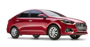 2018 hyundai accent u2013 familiar lines on a not so subcompact subcompact